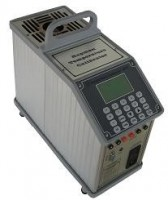 Universal Dry Block Medium Temperature Calibrator